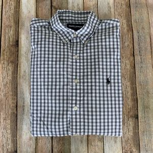 Polo Golf Ralph Lauren Blake lg button down shirt